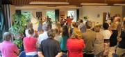 Gottesdienst, Taube in Barnstorf